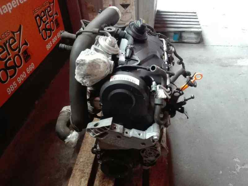 MOTOR COMPLETO SEAT ALTEA XL (5P5) Reference  1.9 TDI (105 CV) |   03.09 - 12.09_img_4