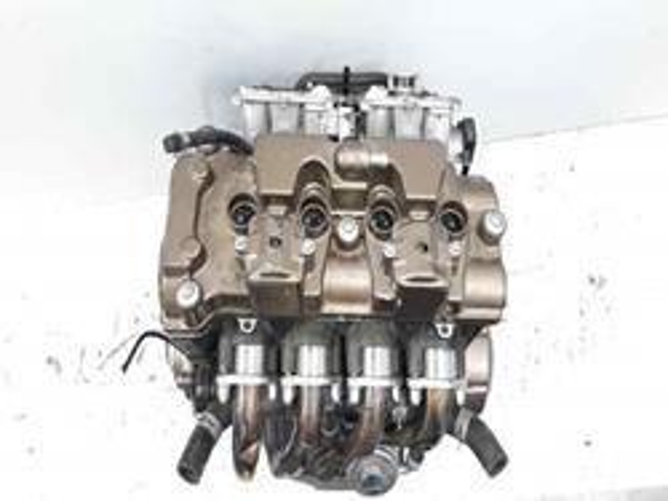motor completo rh01e honda cb 650f 649 cm3 - 66 kw (90 cv)