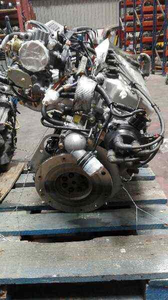 MOTOR COMPLETO MITSUBISHI COLT (CA0) 1600 16V GLXI Malibu  1.6 16V CAT (113 CV)     05.95 - ..._img_2