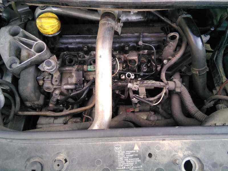 INYECTOR RENAULT SCENIC II Confort Authentique  1.5 dCi Diesel (82 CV) |   06.03 - 12.05_img_5