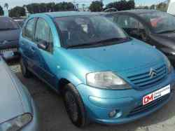 citroen c3 1.4 exclusive   (73 cv) 2002-2006 KFV VF7FCKFVB26