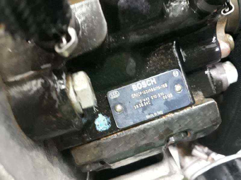 MOTOR COMPLETO CITROEN XSARA BERLINA 2.0 HDi SX (66kW)   (90 CV)     07.99 - ..._img_4