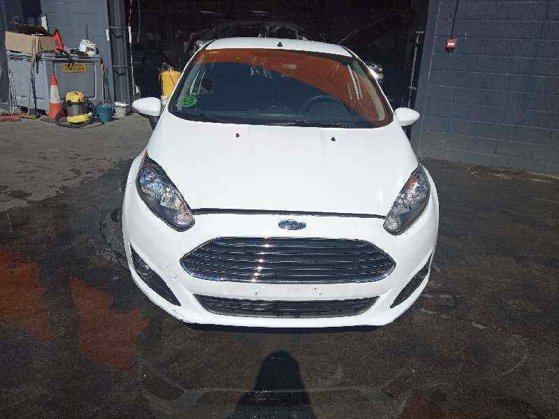 REFUERZO PARAGOLPES TRASERO FORD FIESTA (CCN) Trend  1.0 EcoBoost CAT (101 CV) |   06.12 - 12.15_img_2
