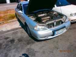 kia clarus 2.0 glx berlina (09.1999->)   (133 cv) 1999-2001 FE(16V) KNEGC2222Y5