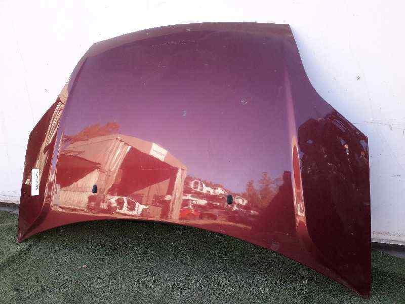 CAPOT FORD FIESTA (CBK) Ghia  1.4 TDCi CAT (68 CV) |   11.01 - 12.07_img_1