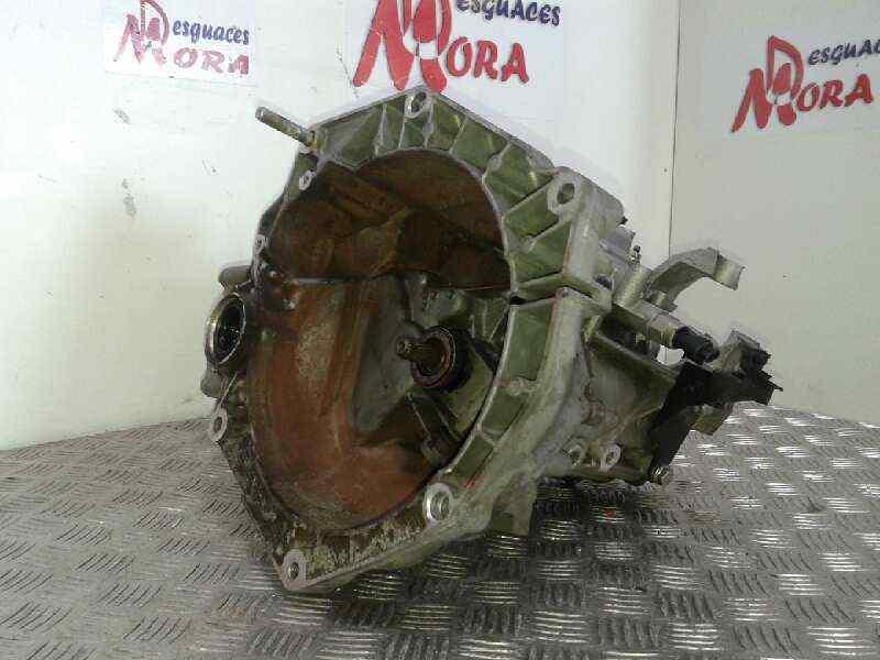 CAJA CAMBIOS FIAT 500 0.9   |   ... _img_0
