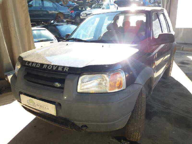 ASIENTOS TRASEROS LAND ROVER FREELANDER (LN) 2.0 Di Familiar (72kW)   (98 CV) |   01.98 - 12.00_img_0