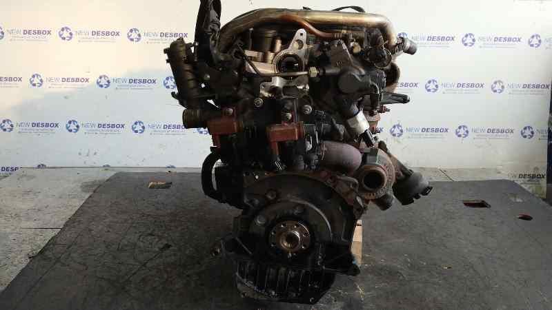 MOTOR COMPLETO FORD S-MAX (CA1) Titanium (03.2010->)  2.0 TDCi CAT (140 CV) |   03.10 - 12.15_img_0