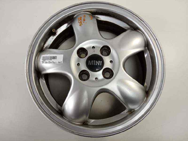 LLANTA MINI MINI (R56) One  1.4 16V CAT (75 CV)     0.06 - ..._img_0