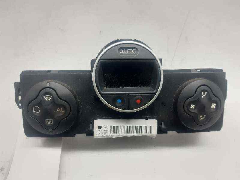 MANDO CLIMATIZADOR RENAULT CLIO III Confort Dynamique  1.4 16V (98 CV) |   09.05 - 12.06_img_0