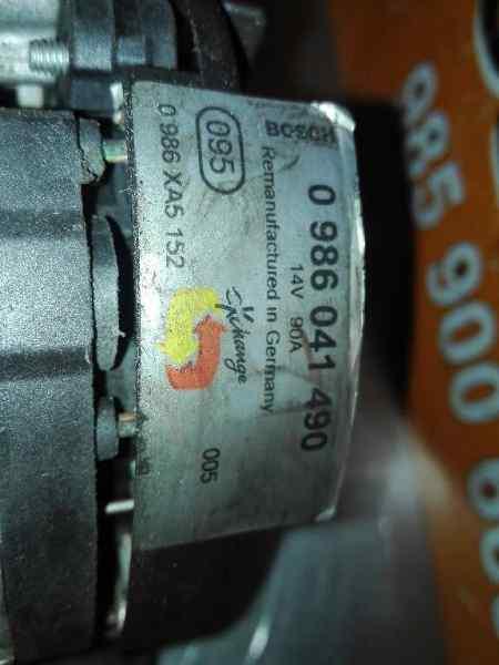 ALTERNADOR SEAT LEON (1M1) Sport  1.9 TDI (110 CV) |   11.99 - 12.05_img_2
