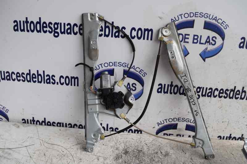 ELEVALUNAS DELANTERO IZQUIERDO RENAULT CLIO III Authentique  1.5 dCi Diesel CAT (86 CV) |   01.07 - 12.10_img_2