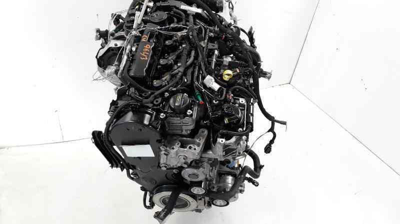 MOTOR COMPLETO CITROEN C4 GRAND PICASSO Exclusive  2.0 Blue-HDI FAP (150 CV)     08.13 - 12.15_img_2