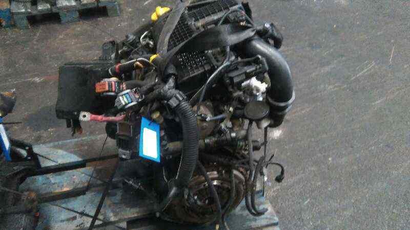 MOTOR COMPLETO DACIA SANDERO Laureate  1.5 dCi Diesel CAT (86 CV) |   11.08 - 12.10_img_0
