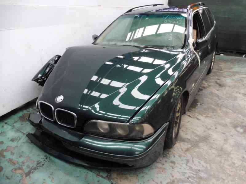BMW SERIE 5 TOURING (E39) 520i Exclusive  2.2 24V CAT (170 CV) |   09.01 - 12.04_img_4