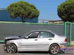 bmw serie 3 berlina (e46) 320d  2.0 16v diesel cat (136 cv) 1998-2001 204D1 WBAAL71070K