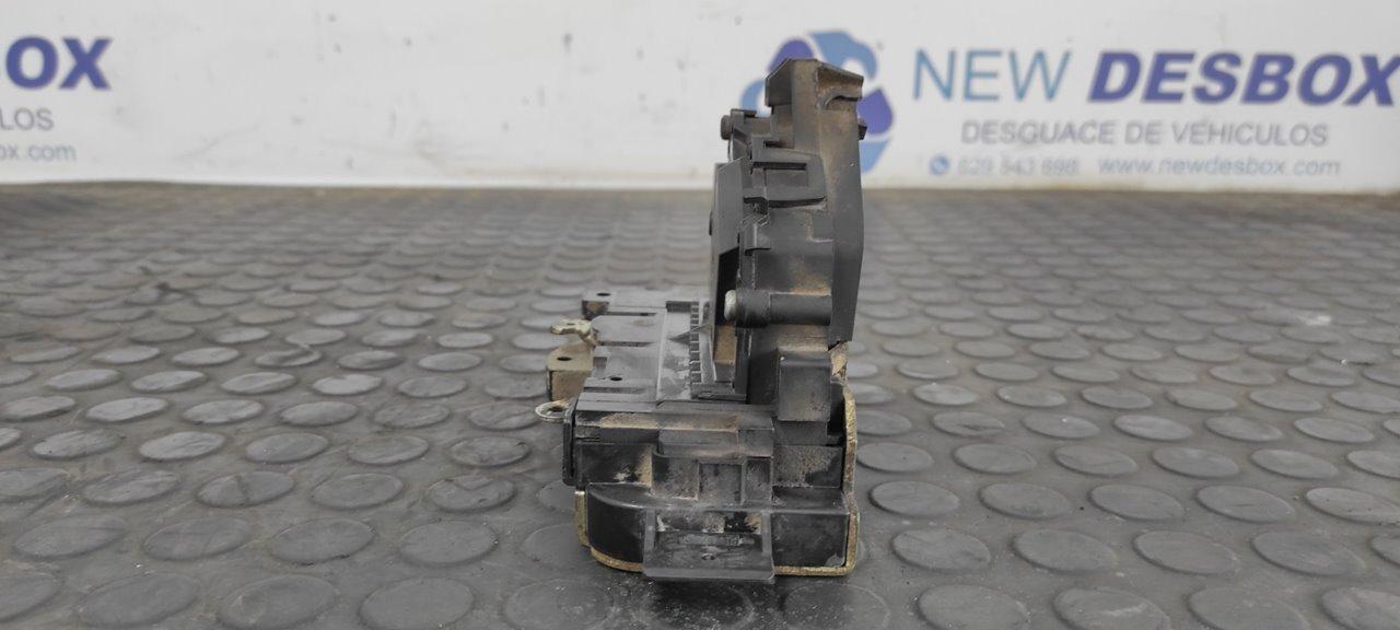 CERRADURA PUERTA DELANTERA IZQUIERDA  FORD FOCUS TURNIER (CAK) Ghia  1.8 TDCi Turbodiesel CAT (116 CV)     01.01 - 12.04_img_5