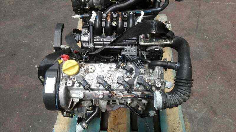 Comprar Motor Completo De Lancia Ypsilon  101  1 2 16v