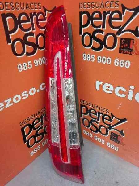 PILOTO TRASERO IZQUIERDO FORD C-MAX (CB3) Titanium  2.0 CAT (146 CV) |   02.07 - 12.11_img_1
