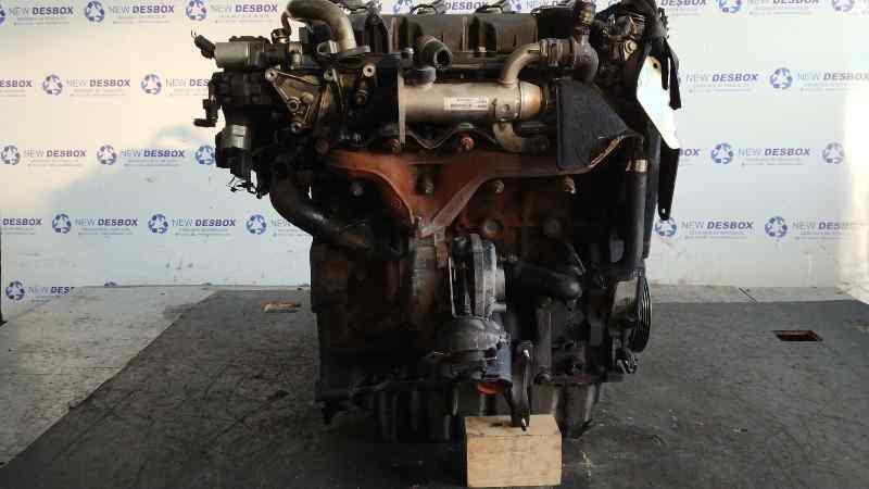 MOTOR COMPLETO FORD S-MAX (CA1) Titanium (03.2010->)  2.0 TDCi CAT (140 CV) |   03.10 - 12.15_img_4