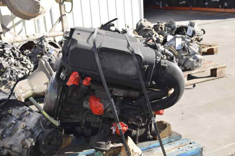 MOTOR COMPLETO BMW SERIE 3 BERLINA (E46) 320d  2.0 16V Diesel CAT (136 CV)     04.98 - 12.01_img_2