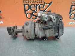 compresor aire acondicionado chrysler jeep cherokee (j) 2.5 td (116 cv) 1996-2001