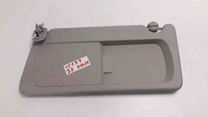 PARASOL IZQUIERDO DACIA DOKKER Ambiance  1.6 SCe CAT bivalent. Gasolina / LPG (102 CV) |   ..._img_1
