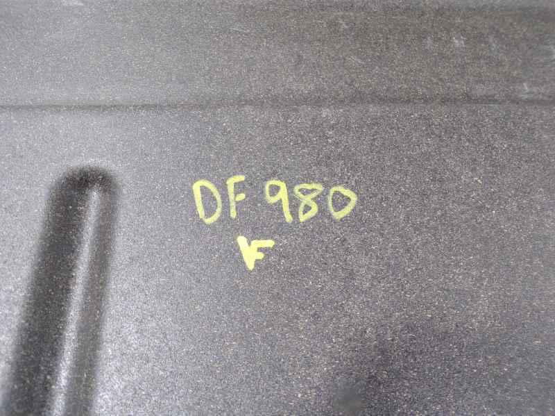 BANDEJA TRASERA DACIA SANDERO Stepway  1.5 dCi Diesel FAP CAT (88 CV) |   10.10 - 12.13_img_1