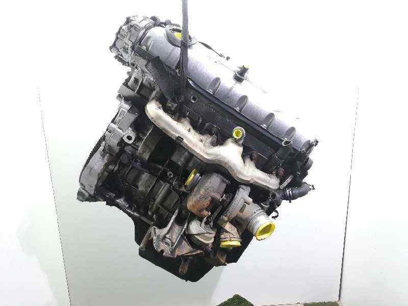 MOTOR COMPLETO VOLKSWAGEN TOUAREG (7LA) TDI R5  2.5 TDI (174 CV) |   01.03 - 12.06_img_4