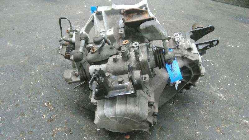 CAJA CAMBIOS TOYOTA AURIS Luna+  1.4 Turbodiesel CAT (90 CV) |   03.08 - 12.09_img_2