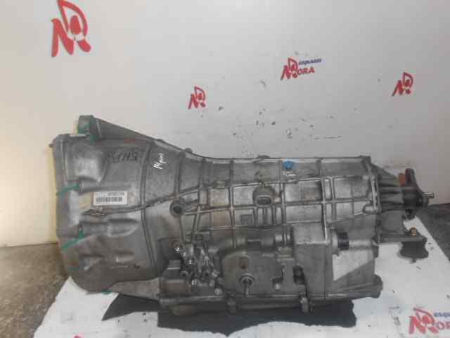 CAJA CAMBIOS BMW 525I '0  _img_4