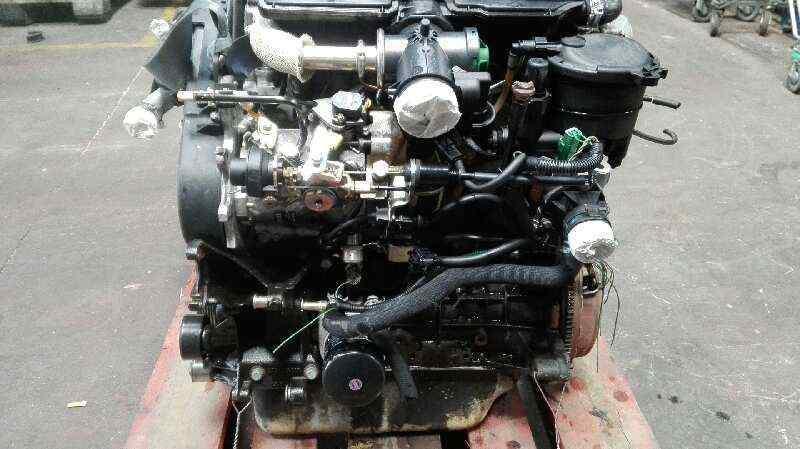 MOTOR COMPLETO CITROEN BERLINGO 1.9 600 D Niveau A. Furg.   (69 CV) |   07.99 - ..._img_1