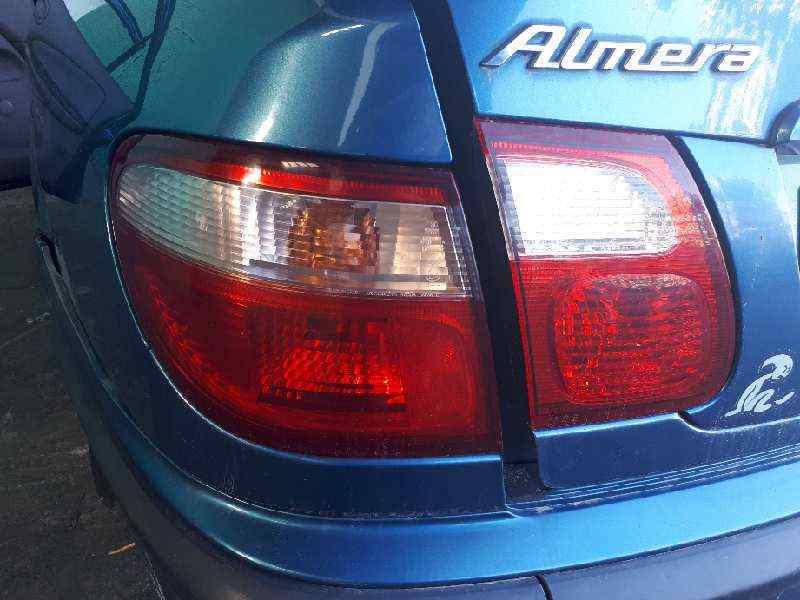PILOTO TRASERO IZQUIERDO NISSAN ALMERA (N16/E) Acenta  2.2 16V Turbodiesel CAT (110 CV) |   10.02 - 12.03_img_0