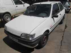 ford fiesta berlina básico  1.3 cat (50 cv) 1995-  VS6BXXWPFBT