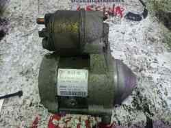 motor arranque smart coupe 0.6 turbo cat   (54 cv) 0003188V008