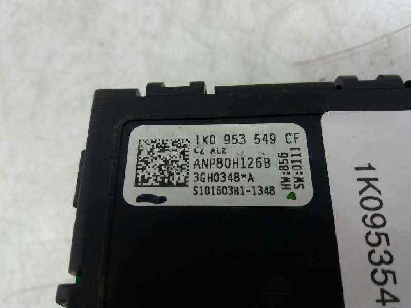 MODULO ELECTRONICO SEAT LEON (1P1) Reference  1.6 TDI (105 CV) |   12.09 - 12.12_img_1