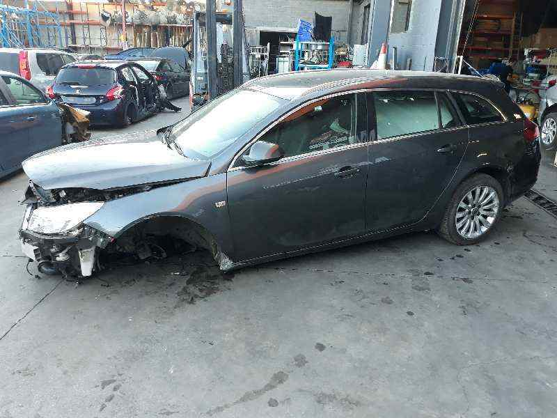 OPEL INSIGNIA SPORTS TOURER Edition  2.0 CDTI CAT (131 CV) |   10.08 - 12.11_img_3