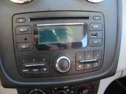 PUERTA TRASERA DERECHA DACIA SANDERO Ambiance  1.5 dCi Diesel FAP CAT (75 CV) |   10.12 - 12.15_mini_3