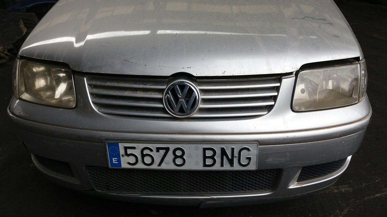 PILOTO DELANTERO IZQUIERDO VOLKSWAGEN POLO BERLINA (6N2) Trendline  1.4 TDI (75 CV) |   10.99 - 12.01_img_2