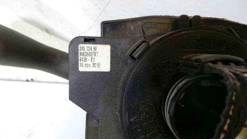 MANDO INTERMITENTES PEUGEOT 307 BREAK / SW (S1) BREAK XS  1.6 HDi (109 CV) |   06.04 - 12.05_img_1