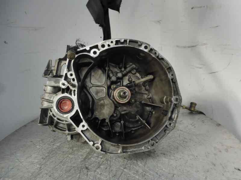 CAJA CAMBIOS RENAULT SCENIC II Authentique  1.9 dCi Diesel (120 CV)     0.03 - ..._img_2