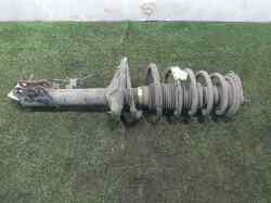 amortiguador trasero izquierdo hyundai accent (lc) gls  1.3 cat (86 cv) 1999-2010 5535025151