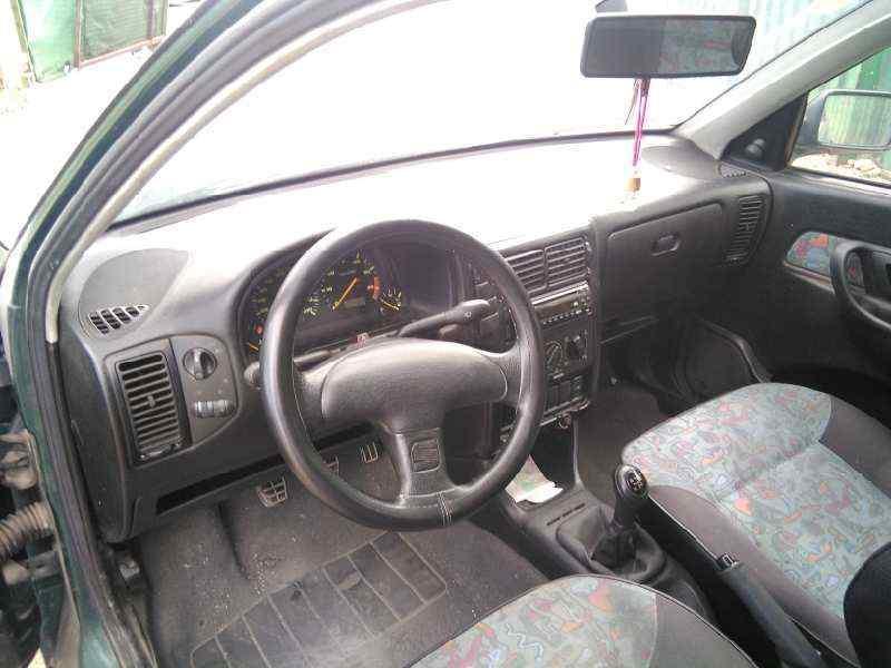 SEAT IBIZA (6K) Hit  1.4  (60 CV) |   05.96 - 12.99_img_4