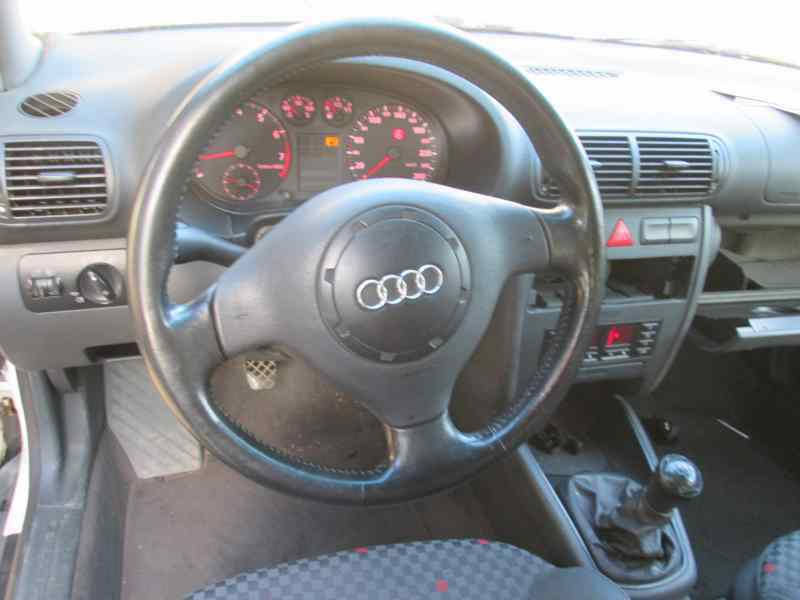 Información De La Pieza Guantera De Audi A3 8l 18 Ambition 125