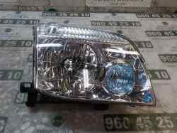 FARO DERECHO NISSAN X-TRAIL (T30) Comfort  2.2 16V Turbodiesel CAT (114 CV)     06.01 - 12.03_mini_0