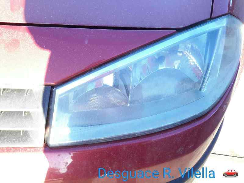 RENAULT MEGANE II BERLINA 5P Confort Authentique  1.9 dCi Diesel (120 CV) |   07.02 - 12.05_img_3