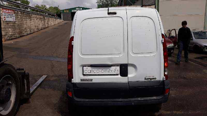 RENAULT KANGOO (F/KC0) Express Confort  1.5 dCi Diesel (65 CV) |   0.03 - ..._img_5