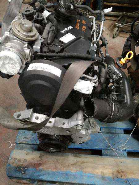 MOTOR COMPLETO SEAT LEON (1P1) Reference  1.9 TDI (105 CV) |   05.05 - 12.10_img_2