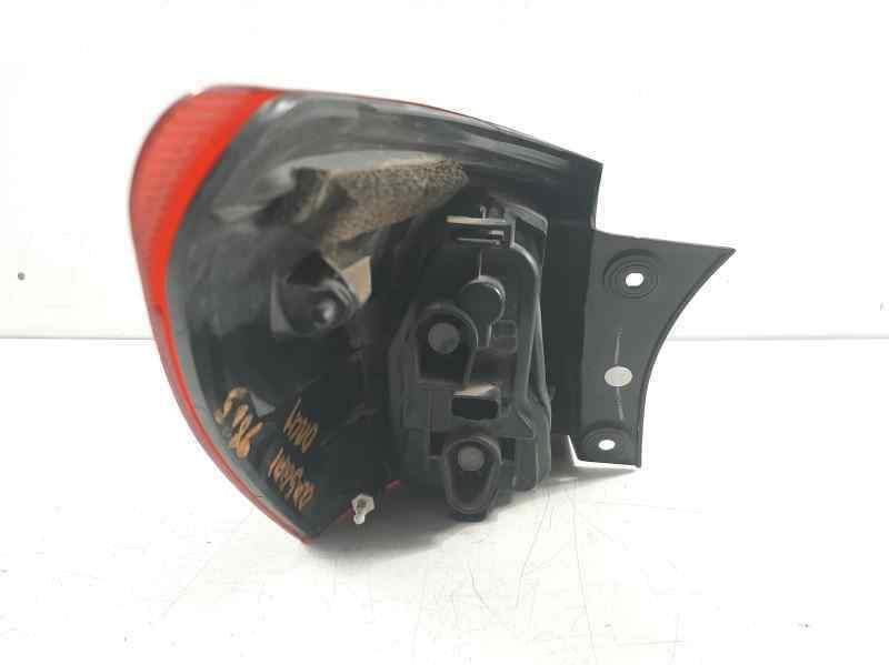 PILOTO TRASERO DERECHO NISSAN QASHQAI (J10) Acenta  1.5 dCi Turbodiesel CAT (106 CV) |   01.07 - 12.15_img_1