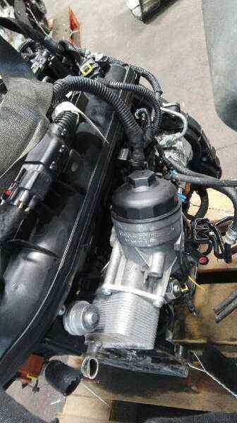 MOTOR COMPLETO CHEVROLET CRUZE LT  1.7 Diesel CAT (131 CV) |   0.09 - ..._img_3
